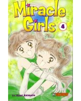 BUY NEW miracle girls - 58413 Premium Anime Print Poster