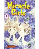 BUY NEW miracle girls - 58422 Premium Anime Print Poster