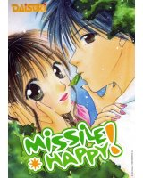 BUY NEW missile happy - 156405 Premium Anime Print Poster