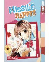 BUY NEW missile happy - 170939 Premium Anime Print Poster