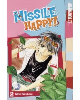 BUY NEW missile happy - 170943 Premium Anime Print Poster