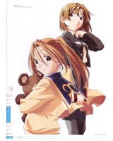 BUY NEW missing blue - 154793 Premium Anime Print Poster