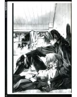 BUY NEW miwa shirow - 149798 Premium Anime Print Poster