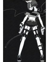 BUY NEW miwa shirow - 161317 Premium Anime Print Poster