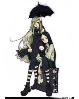 BUY NEW miwa shirow - 161331 Premium Anime Print Poster