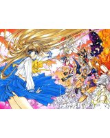 BUY NEW miyuki chan in wonderland - 131817 Premium Anime Print Poster