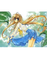 BUY NEW miyuki chan in wonderland - 131818 Premium Anime Print Poster