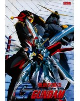 BUY NEW mobile fighter g gundam - 31850 Premium Anime Print Poster