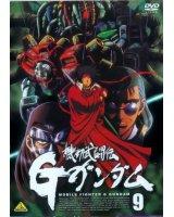 BUY NEW mobile fighter g gundam - 70586 Premium Anime Print Poster