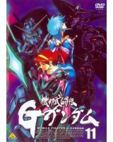 BUY NEW mobile fighter g gundam - 74074 Premium Anime Print Poster