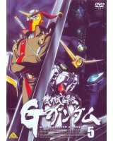 BUY NEW mobile fighter g gundam - 74093 Premium Anime Print Poster