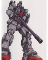 BUY NEW mobile suit gundam 08th ms team - 112187 Premium Anime Print Poster