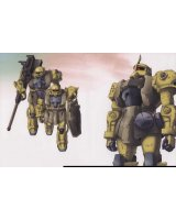 BUY NEW mobile suit gundam 08th ms team - 112277 Premium Anime Print Poster