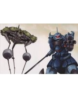BUY NEW mobile suit gundam 08th ms team - 112280 Premium Anime Print Poster