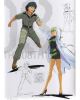 BUY NEW mobile suit gundam 08th ms team - 155487 Premium Anime Print Poster