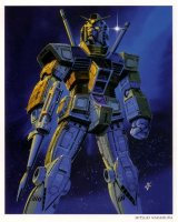 BUY NEW mobile suit gundam - 113432 Premium Anime Print Poster