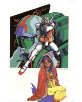 BUY NEW mobile suit gundam - 113433 Premium Anime Print Poster