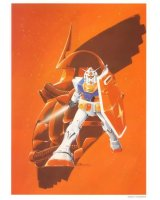 BUY NEW mobile suit gundam - 113441 Premium Anime Print Poster