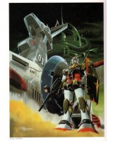 BUY NEW mobile suit gundam - 113613 Premium Anime Print Poster