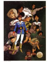 BUY NEW mobile suit gundam - 113689 Premium Anime Print Poster