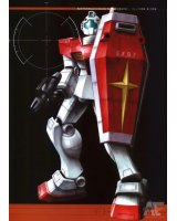 BUY NEW mobile suit gundam - 113755 Premium Anime Print Poster