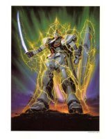 BUY NEW mobile suit gundam chars counterattack - 113922 Premium Anime Print Poster