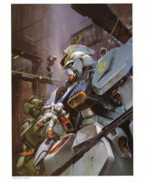 BUY NEW mobile suit gundam chars counterattack - 113925 Premium Anime Print Poster