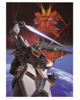 mobile suit gundam chars counterattack - 113930