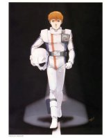 BUY NEW mobile suit gundam chars counterattack - 113931 Premium Anime Print Poster