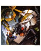 Buy The Best Mobile Suit Gundam Chars Counterattack Posters From Animeprintz Com