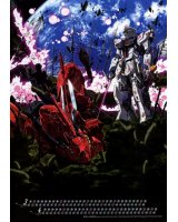 BUY NEW mobile suit gundam chars counterattack - 172336 Premium Anime Print Poster