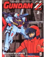 BUY NEW mobile suit gundam double zeta - 150500 Premium Anime Print Poster