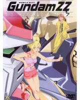 BUY NEW mobile suit gundam double zeta - 75748 Premium Anime Print Poster