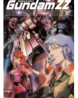 BUY NEW mobile suit gundam double zeta - 75787 Premium Anime Print Poster