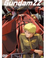 BUY NEW mobile suit gundam double zeta - 75790 Premium Anime Print Poster