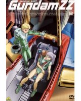 BUY NEW mobile suit gundam double zeta - 75791 Premium Anime Print Poster