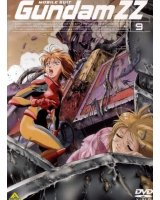 BUY NEW mobile suit gundam double zeta - 75793 Premium Anime Print Poster
