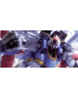 BUY NEW mobile suit gundam double zeta - 87537 Premium Anime Print Poster