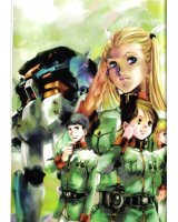 BUY NEW mobile suit gundam ecole du ciel - 31337 Premium Anime Print Poster