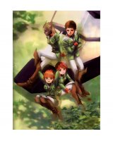 BUY NEW mobile suit gundam ecole du ciel - 55936 Premium Anime Print Poster