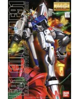 BUY NEW mobile suit gundam f 91 - 150479 Premium Anime Print Poster
