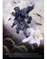BUY NEW mobile suit gundam f 91 - 30865 Premium Anime Print Poster