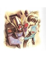 BUY NEW mobile suit gundam seed - 11258 Premium Anime Print Poster