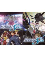 BUY NEW mobile suit gundam seed - 112618 Premium Anime Print Poster