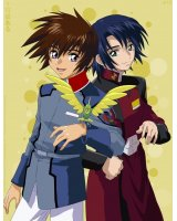 BUY NEW mobile suit gundam seed - 126364 Premium Anime Print Poster