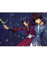 BUY NEW mobile suit gundam seed - 153064 Premium Anime Print Poster