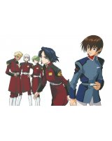 BUY NEW mobile suit gundam seed - 155637 Premium Anime Print Poster