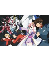 BUY NEW mobile suit gundam seed - 156411 Premium Anime Print Poster
