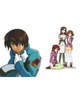 BUY NEW mobile suit gundam seed - 156412 Premium Anime Print Poster