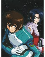 BUY NEW mobile suit gundam seed - 156586 Premium Anime Print Poster